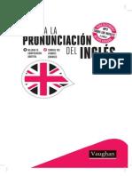 pronunciacion ingles