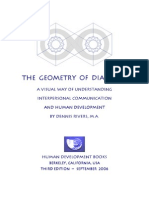 The Geometry of Dialogue  -- By Dennis Rivers