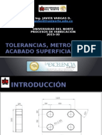 Tolerancias, Acabado & Metrología_2015-30