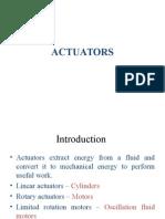 Actuators - Introduction.ppt