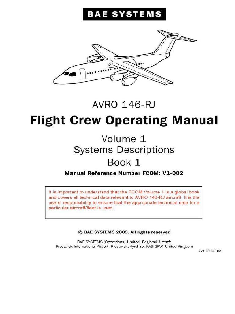 fcom v1 rj r4 0 cockpit takeoff rh scribd com