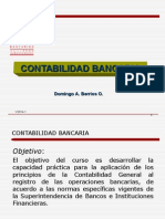 Contab Bancaria