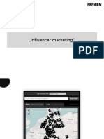 INREACH 2015 - #INDIFFERENT – Die andere Form von Influencer Marketing
