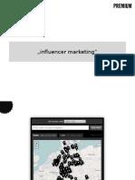 INREACH 2015 - #INDIFFERENT – Die andere Form von Influencer Marketing