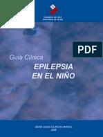 Guia Clinica_epilepsia en Niños