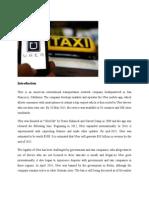 Uber Mini Project