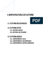 03. Geologia Romaniei - Prezentare 03 - Platforma Moldoveneasca