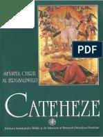Sf Chiril Al Ierusalimului-Cateheze