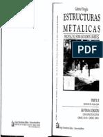 Estructuras Metalicas - Gabriel Troglia - Parte II