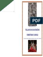 Villancicos 2.0 - Letras (Imprimir.a.dos.Caras.y.doblar.x.la.Mitad)