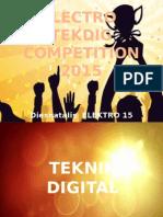Electro Tournament