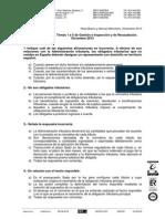 1º Global Agentes Iniciacion Dic.13