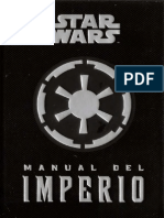 Star Wars Manual Del Imperio