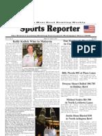 March 30, 2010 SportsReporter