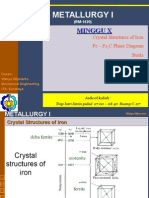 PPT Diagram Fase Fe-Fe3C