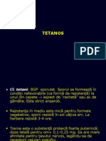 10.2. Tetanos
