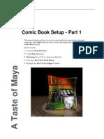 Autodesk Maya Basics | Menu | Disclaimer