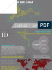 Independent Diplomat - Justice in Diplomacy