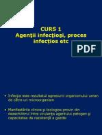 1. Agenti Infectiosi