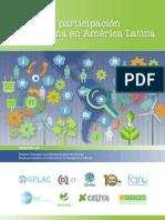 INDCs y participación ciudadana en América Latina