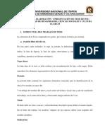 Orientaciones Generales Para Presentar Tesis de Postgrado Humanidades 20141