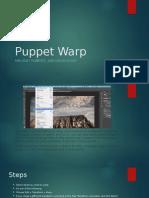 puppet warp pp