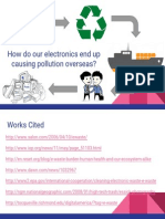 e-waste slides