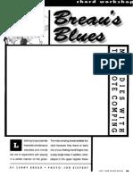 Breaus Blues