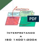 Interpretação Da ISO 14001 2004