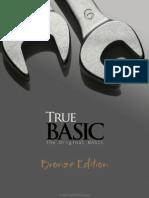 Bronze Edition v 6 Manual