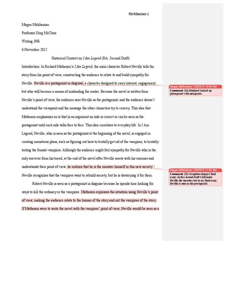 Examples Of Thesis Statements For Essays  Essay About English Language also Example Of An Essay With A Thesis Statement I Am Legend Essay  Hepatitze Science Argumentative Essay Topics
