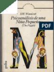 D W Winnicott (1980) Psicoanálisis de una niña pequeña (The Piggle) Gedisa.pdf