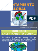 Calentamientvfgfefefo Global