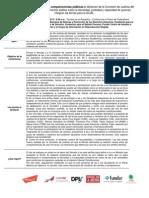 Respuesta de la SC al Dictamen de la Comisión de Justicia sobre el proceso de Designacion de la SCJN