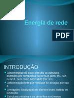 Energia de Rede