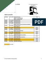 Marathon Agenda AV-Start