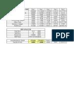 RPFD Excel