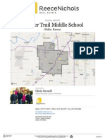 Pioneer Trail Middle School Olathe KS