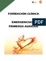 manual de emergencias y primeros auxilios