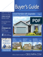 Coldwell Banker Olympia Real Estate Buyers Guide December 12th, 2015