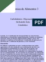 Bioquímica de Alimentos 3