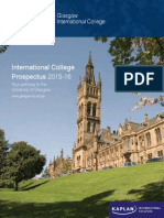 GIC Prospectus