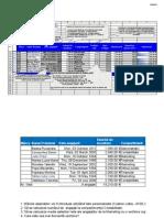 Aplicatia3 Excel - Stat de Plata
