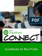 Tech Guide Quickbooks for Non Profits