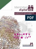 Identidad digital. La identificación desde los registros parroquiales al DNI electrónico