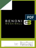 Benoni Introduction 29032012