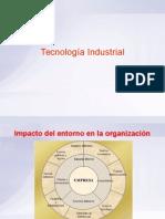 Tecnologia Industrial 2015
