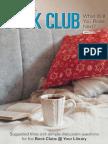 Book Club Vol. 11