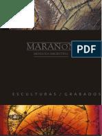 Fausto Marañon - Esculturas y Grabados