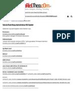 Tutorial Flash Ulang Android Advan S5E Update! _ aRieLThea.pdf
